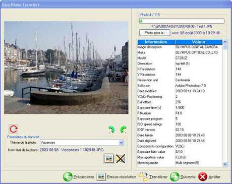 télécharger le logiciel de photo