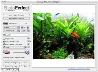 logiciel de photo gratuit